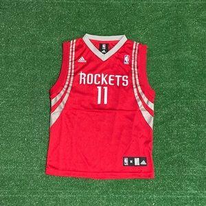 Yao Ming Adidas Houston Rockets Jersey